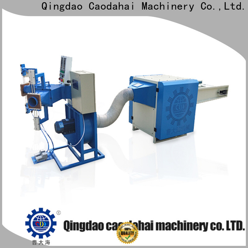 Caodahai pillow stuffing machine wholesale for production line
