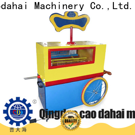 certificated toy making machine supplier for industrial