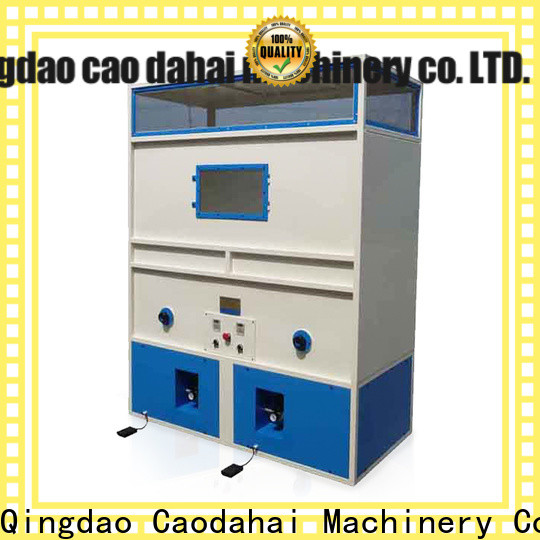 Caodahai quality toys filling production line supplier for manufacturing