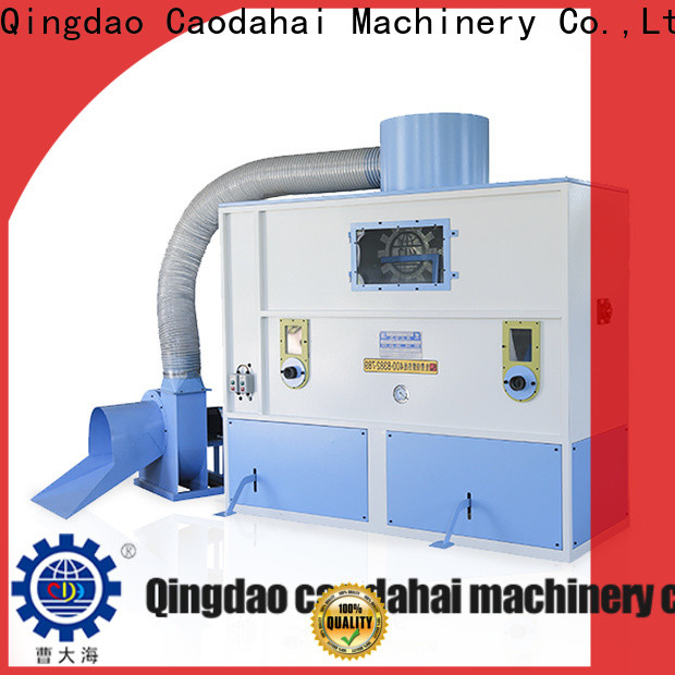 Caodahai soft toy making machine price personalized for industrial