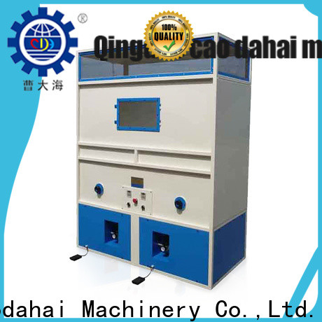 Caodahai toy stuffing machine supplier for industrial