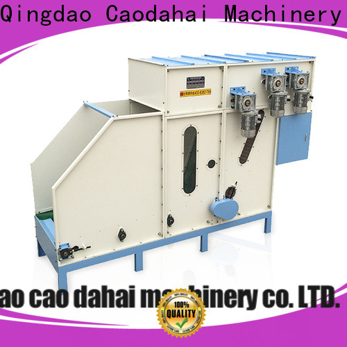 Caodahai quality bale breaker machine directly sale for industrial