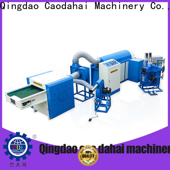 excellent ball fiber filling machine design for plant