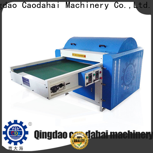Caodahai fiber opening machine factory for industrial