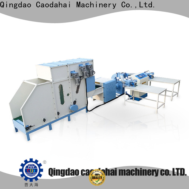 professional pillow machine factory price for production line
