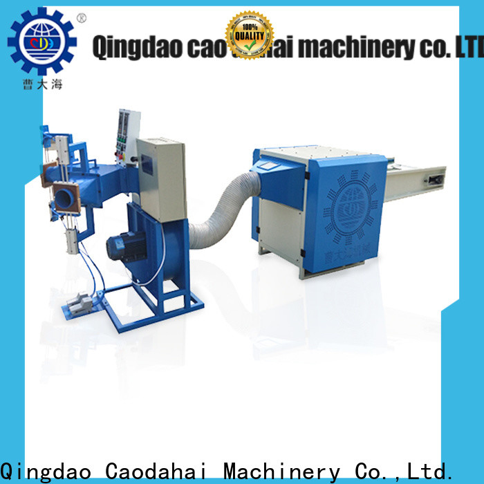 stable pillow filling machine price supplier for plant