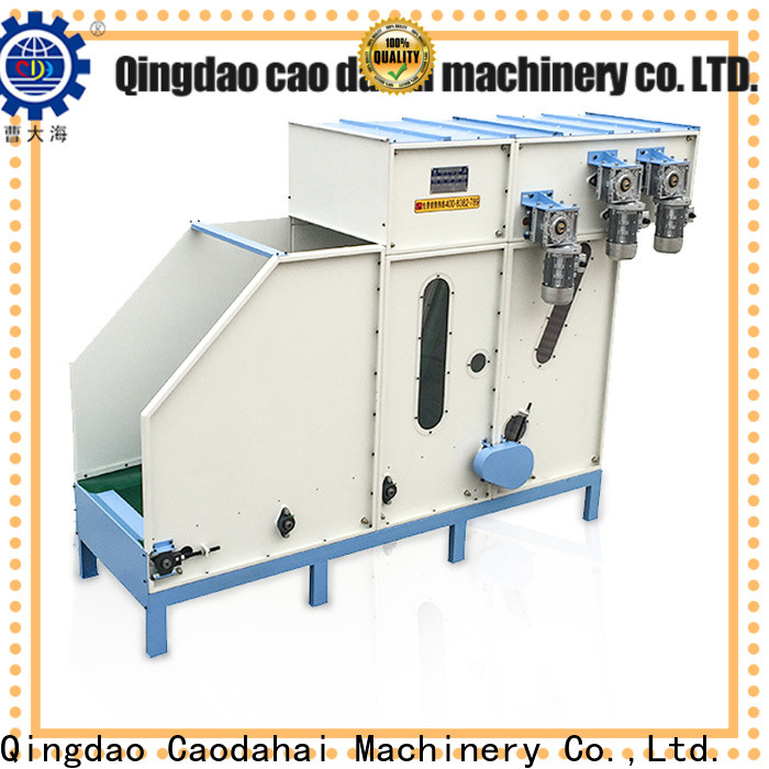 Caodahai bale opener directly sale for industrial