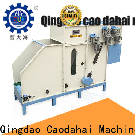 Caodahai practical mixing bale opener from China for commercial