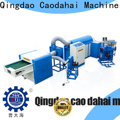 cost-effective ball fiber stuffing machine factory for business