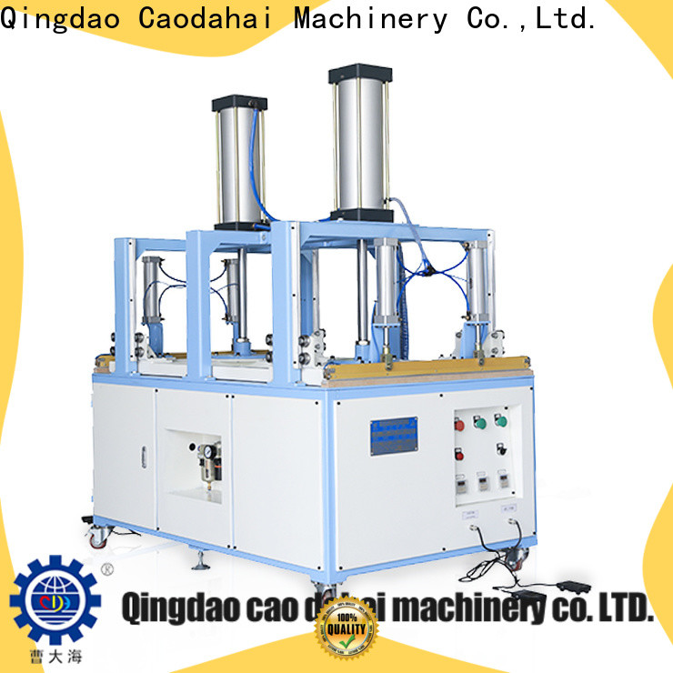 Caodahai certificated foam shredding machine for sale personalized for business