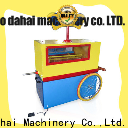Caodahai stable soft toys making machine factory price for manufacturing