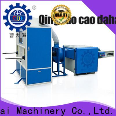 Caodahai teddy bear stuffing machine wholesale for industrial