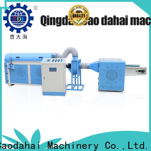 Caodahai fiber ball machine inquire now for production line