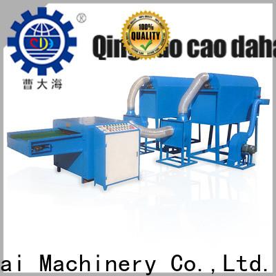 Caodahai efficient ball fiber filling machine factory for business