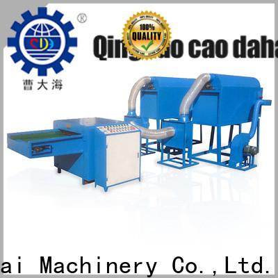 Caodahai efficient ball fiber filling machine factory for business