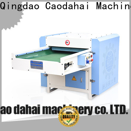 Caodahai carding cotton opening machine factory for manufacturing