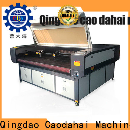 practical laser cutting machine manufacturer for business