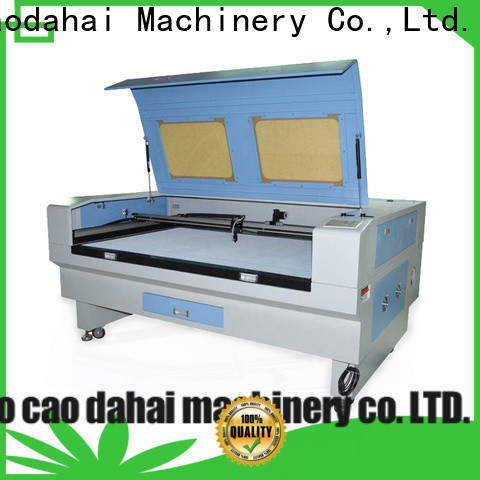 Caodahai co2 laser cutting machine manufacturer for business