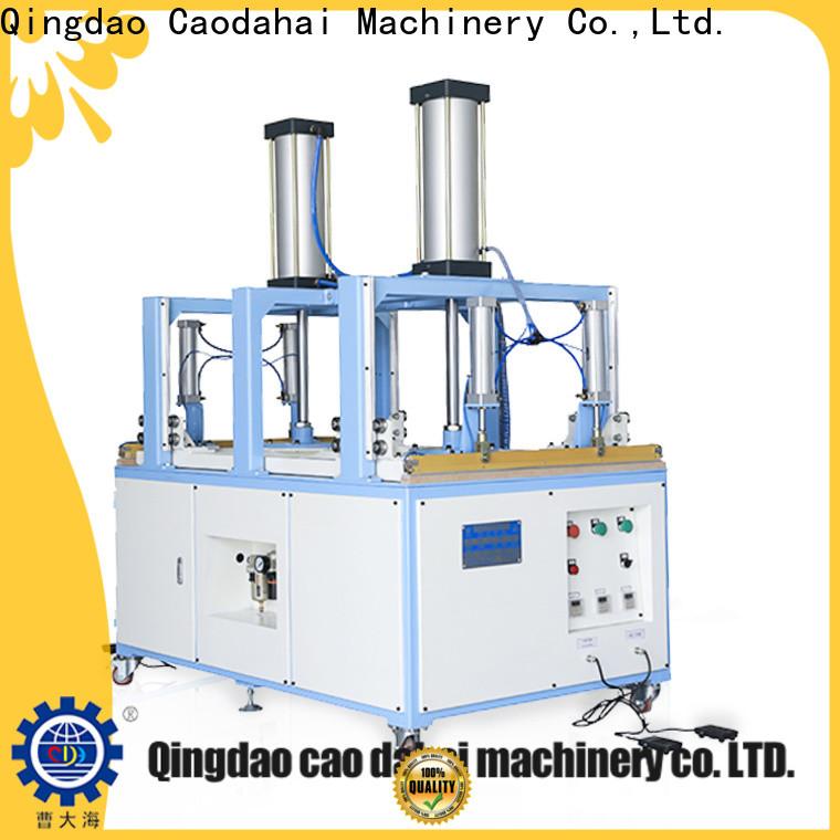 Caodahai sturdy foam shredder machine supplier for work shop