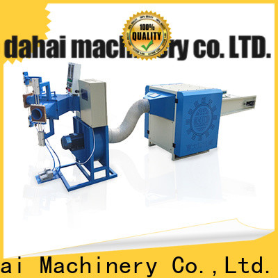 sturdy pillow manufacturing machine supplier for production line