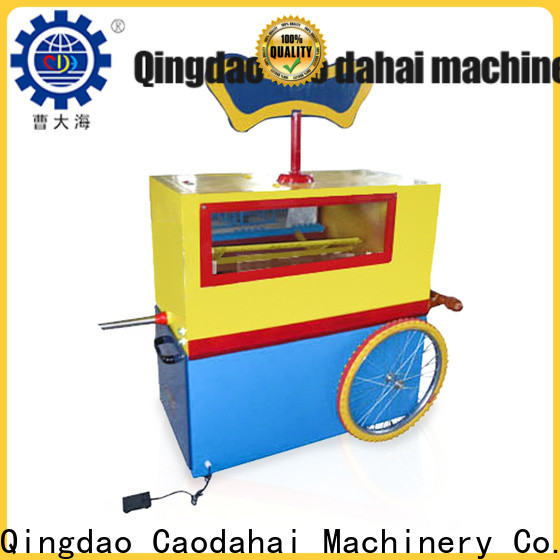Caodahai sturdy toy stuffing machine supplier for commercial