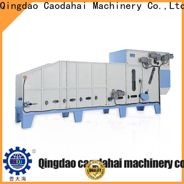 Caodahai practical bale opener directly sale for factory