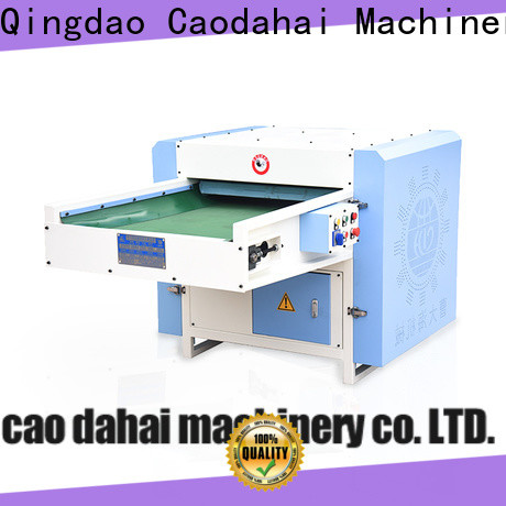 Caodahai cost-effective polyester fiber opening machine with good price for manufacturing