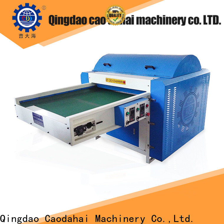 Caodahai polyester opening machine inquire now for commercial