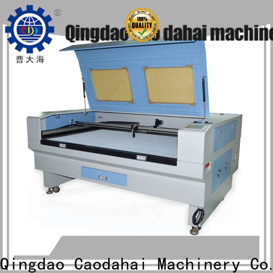 quality acrylic laser cutting machine series for production line