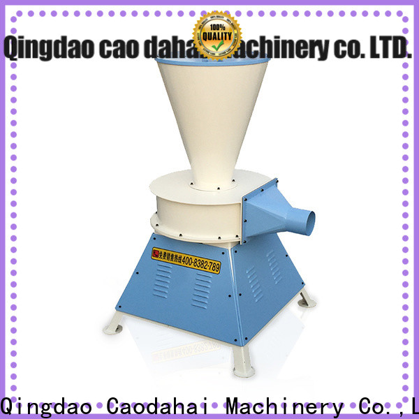 Caodahai foam crushing machine personalized for work shop