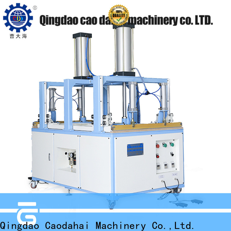 Caodahai quality foam crushing machine factory price for business