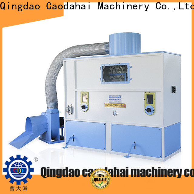 Caodahai toys filling production line factory price for commercial