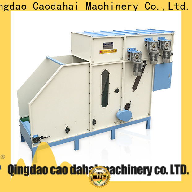 Caodahai practical cotton bale opener machine from China for commercial