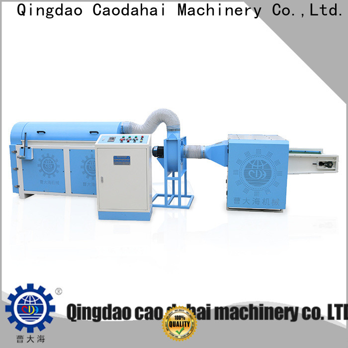excellent ball fiber filling machine inquire now for business