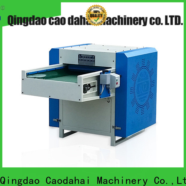 Caodahai cotton carding machine design for manufacturing