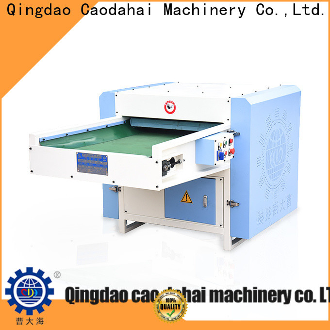 cost-effective fiber opening machine factory for industrial