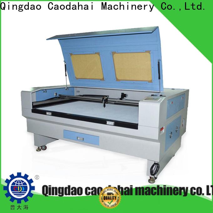 Caodahai laser cutting machine series for business