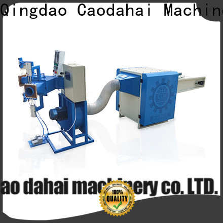 Caodahai stable pillow filling machine factory price for plant