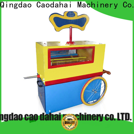 Caodahai stable stuffed animal stuffing machine wholesale for industrial