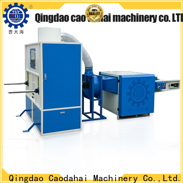 teddy bear stuffing machine supplier for manufacturing