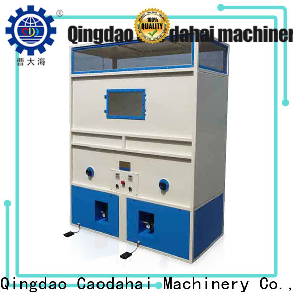 Caodahai toy filling machine wholesale for industrial