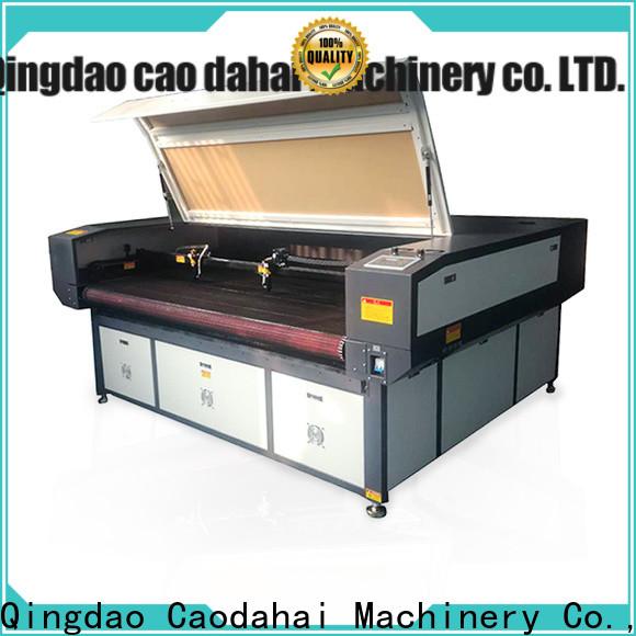 practical fiber laser cutting machine manufacturer for business