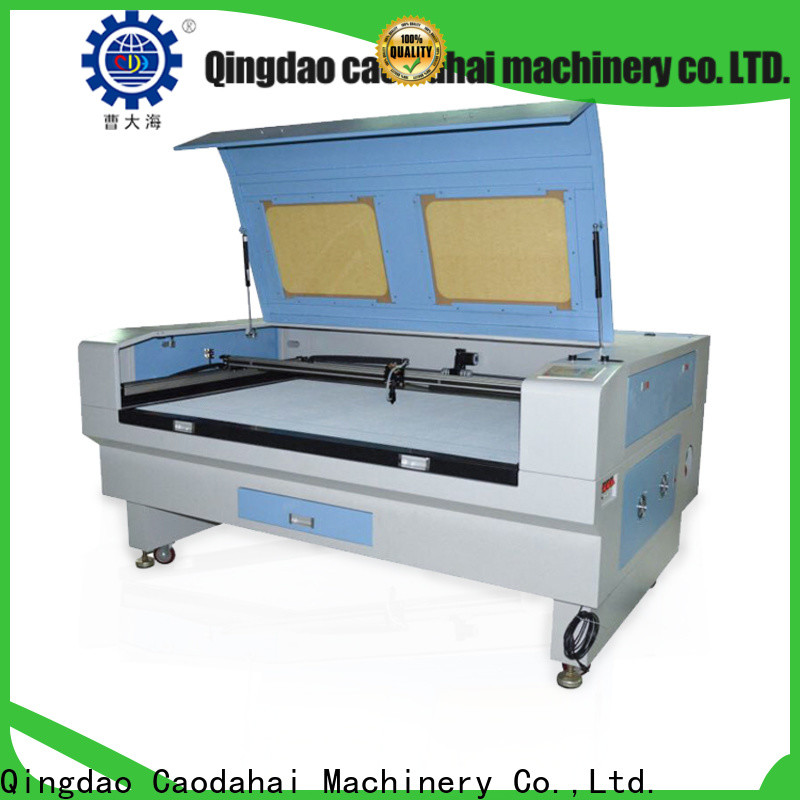reliable laser machine manufacturer for production line