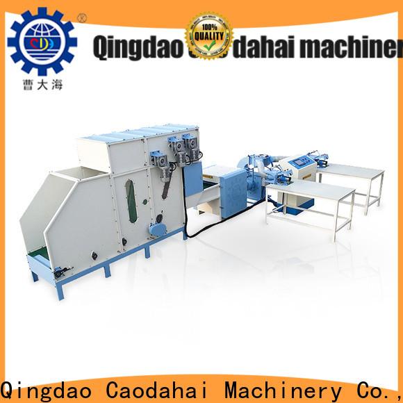 Caodahai pillow filling machine price wholesale for production line
