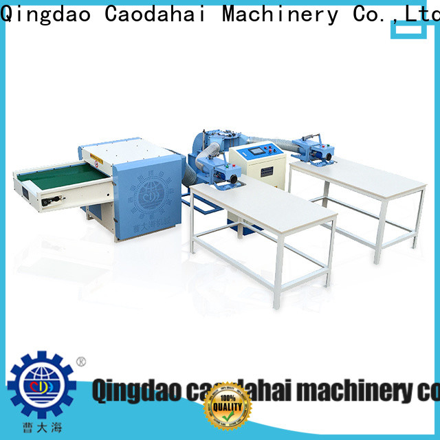 Caodahai quality pillow making machine wholesale for business