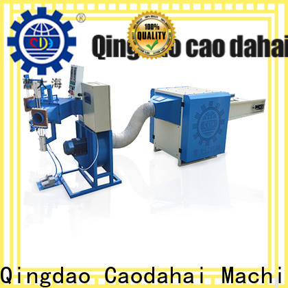 Caodahai pillow manufacturing machine wholesale for business