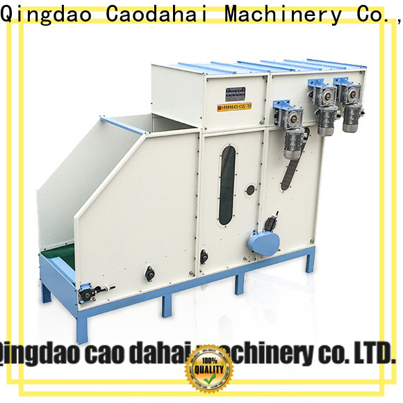 Caodahai quality bale opener machine manufacturers manufacturer for industrial