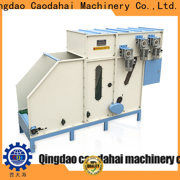 practical mixing bale opener from China for industrial
