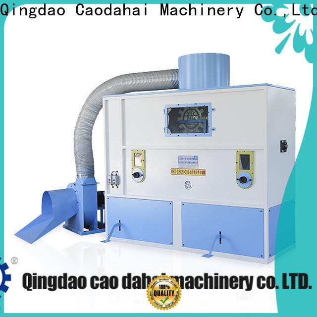 Caodahai sturdy stuffed animal stuffing machine wholesale for industrial