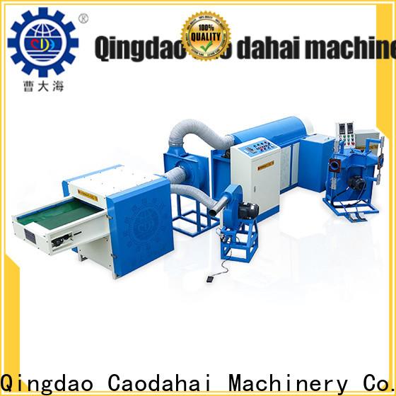 Caodahai excellent ball fiber stuffing machine inquire now for plant